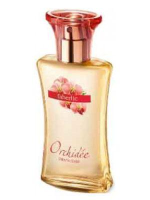 Orangerie Orchidee Faberlic женские