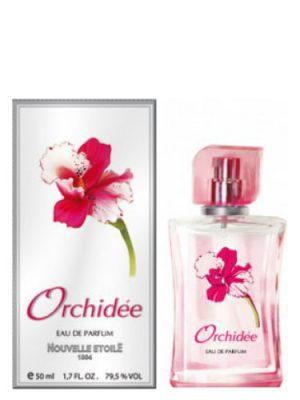 Orchidee Novaya Zarya женские