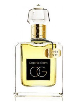 Organic Glam Oriental Blossom The Organic Pharmacy женские
