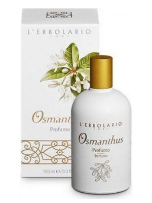 Osmanthus L'Erbolario женские