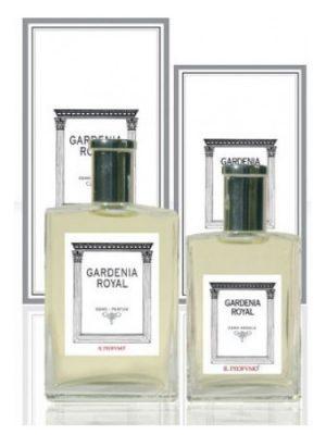Osmo Scents Gardenia Royal Il Profvmo женские