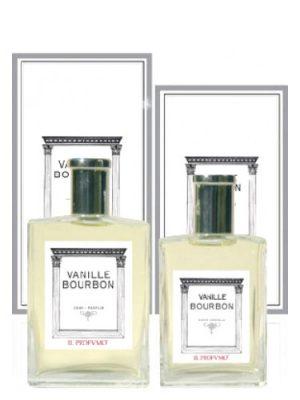 Osmo Scents Vanille Bourbon Il Profvmo женские