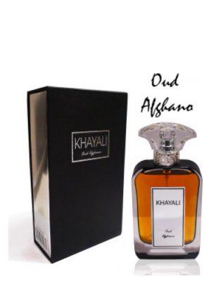 Oud Afghano Khayali мужские