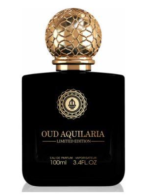 Oud Aquilaria OmanLuxury унисекс