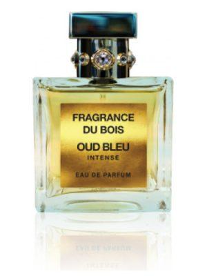 Oud Bleu Intense Fragrance Du Bois унисекс