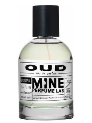 Oud Mine Perfume Lab унисекс
