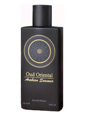 Oud Oriental Al Musbah унисекс