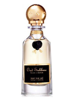 Oud Sublime Nicolai Parfumeur Createur унисекс