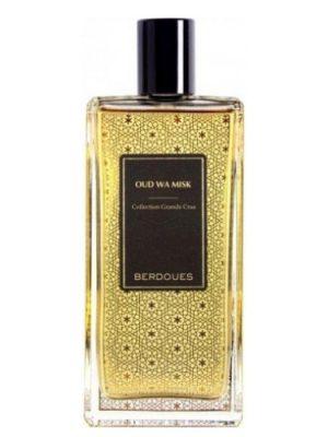Oud Wa Misk Parfums Berdoues унисекс