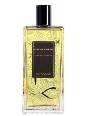 Oud Wa Vanillia Parfums Berdoues унисекс