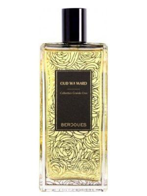 Oud Wa Ward Parfums Berdoues унисекс