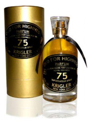 Oud for Highness 75 Krigler унисекс