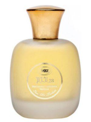PLV 28 Patchouli Lavender Vanilla Sabon унисекс