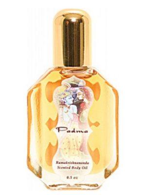 Padma Ramakrishnananda унисекс