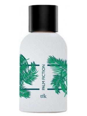 Palm Fiction The Fragrance Kitchen унисекс