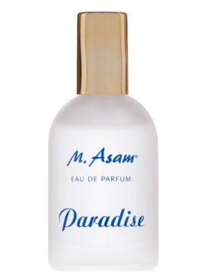 Paradise M. Asam женские