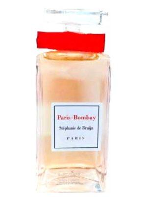 Paris ? Bombay Stephanie de Bruijn - Parfum sur Mesure унисекс
