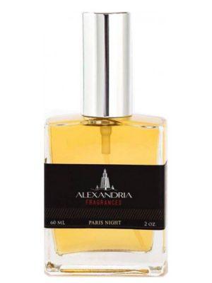 Paris Night Alexandria Fragrances унисекс