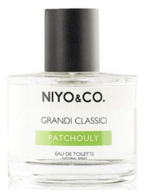 Patchouly NIYO&CO женские