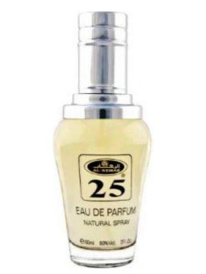 Perfume 25 Al-Rehab унисекс