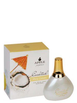 Pina Colada Apple Parfums женские