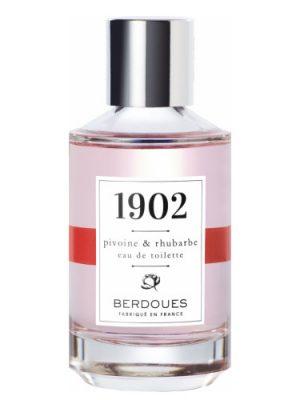 Pivoine & Rhubarbe Parfums Berdoues унисекс