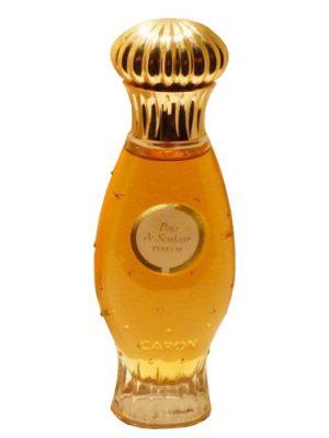 Pois de Senteur Parfum Caron женские