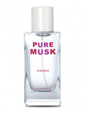 Pure Musk Al Musbah унисекс