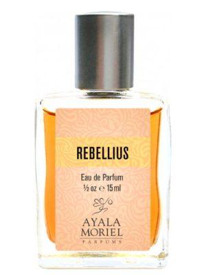 Rebellius Ayala Moriel мужские