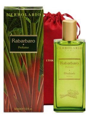 Rhubarb (Rabarbaro) L'Erbolario унисекс