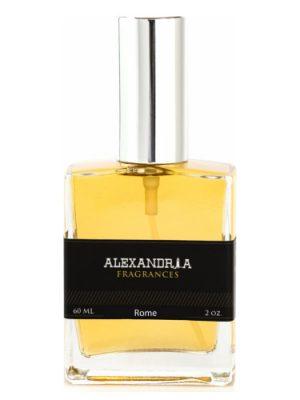 Rome Alexandria Fragrances унисекс