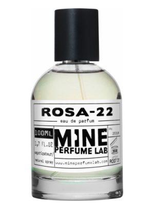 Rosa-22 Mine Perfume Lab женские
