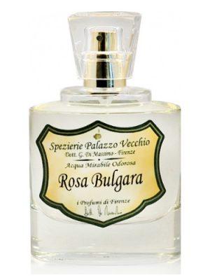 Rosa Bulgara I Profumi di Firenze женские