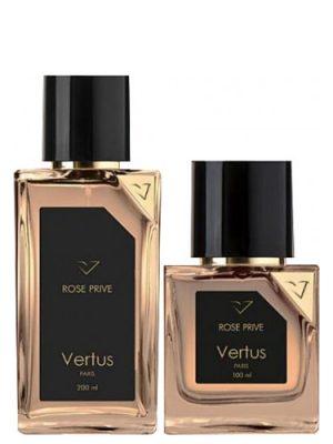 Rose Prive Vertus унисекс