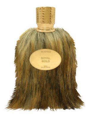 Royal Gold Be Style Perfumes унисекс