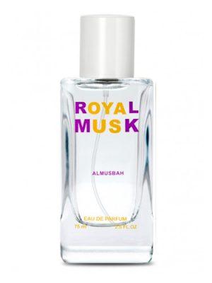 Royal Musk Al Musbah женские