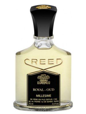 Royal Oud Creed унисекс