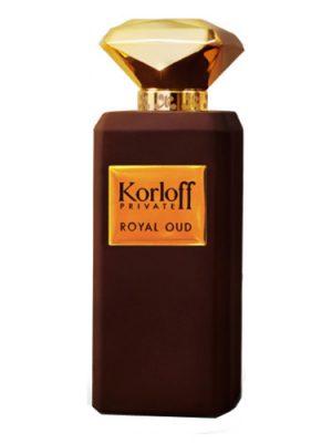 Royal Oud Korloff Paris унисекс