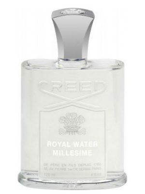 Royal Water Creed унисекс