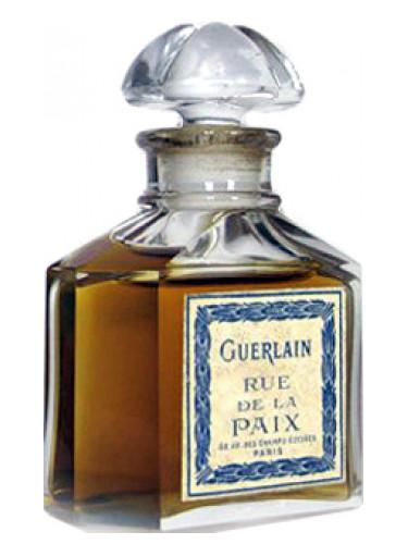Rue de la Paix Guerlain женские