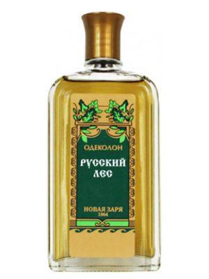 Russkiy Les Русский Лес Novaya Zarya унисекс