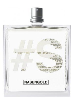 #S Nasengold унисекс