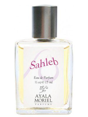 Sahleb Ayala Moriel женские