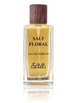 Salt Floral ASAMA Perfumes женские