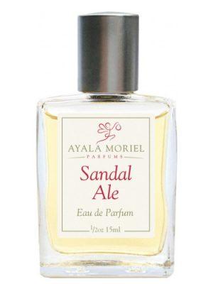 Sandal Ale Ayala Moriel унисекс