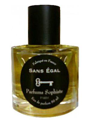 Sans Egal Parfums Sophiste мужские