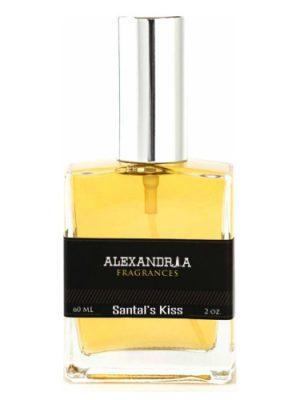 Santal's Kiss Alexandria Fragrances унисекс