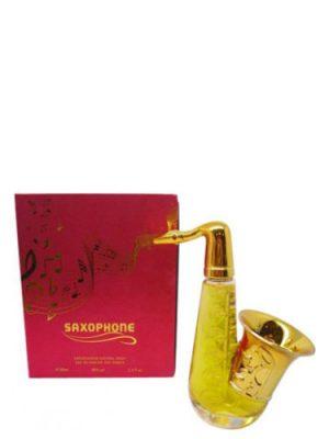 Saxophone Gold Jean-Pierre Sand женские