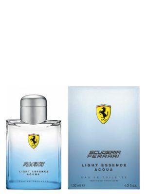 Scuderia Ferrari Light Essence Acqua Ferrari унисекс