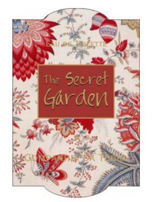 Secret Garden Companhia da Terra женские